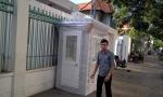 Giao chốt bảo vệ HANDY 1,2m tại TP Hồ Chí Minh