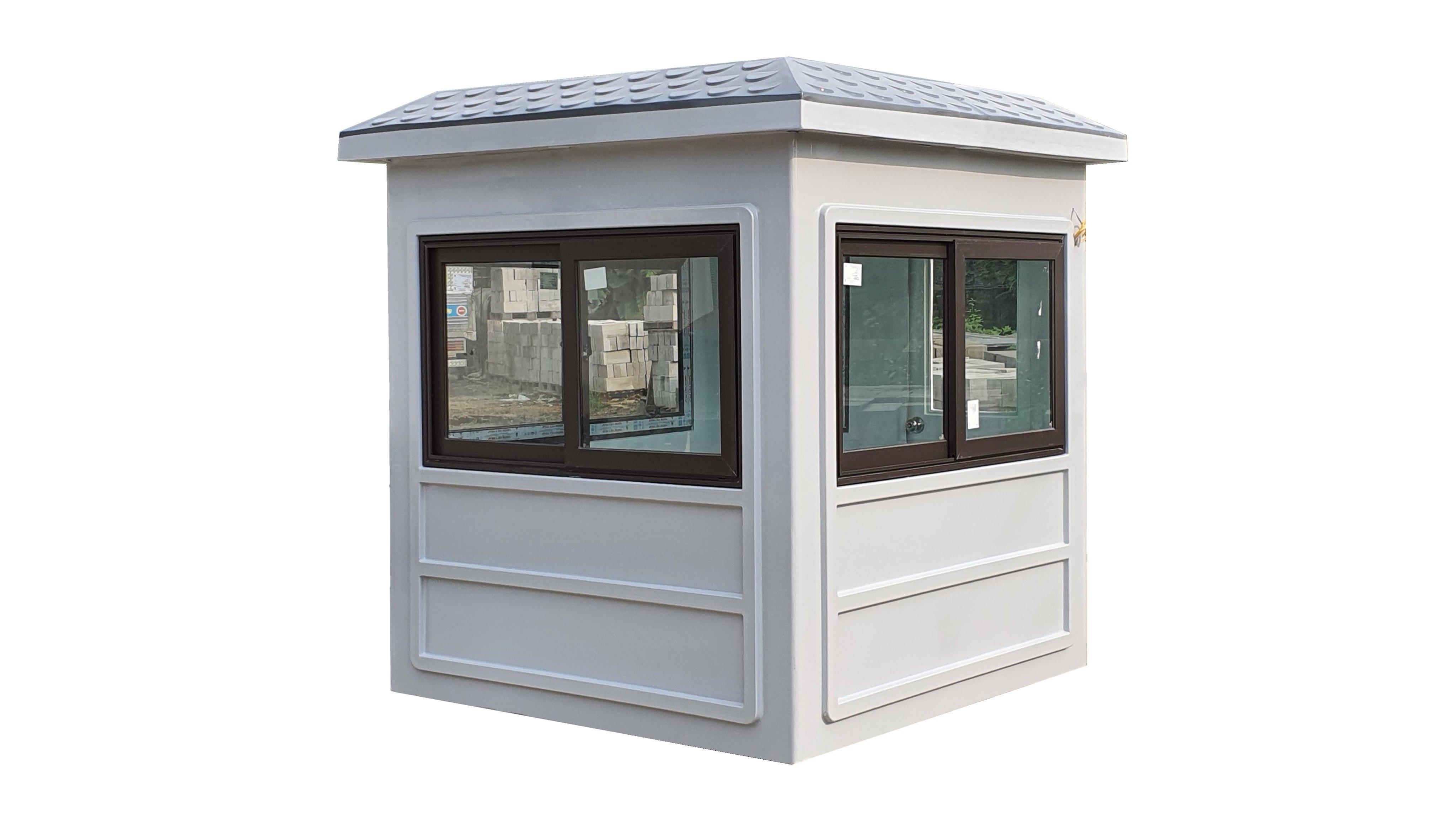 Cabin bảo vệ composite Handy Booth